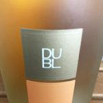 """【スパークリングワイン&ギフト購入レポ】思わずうっとり・・。""""夏の夕暮れ""""と表現されたスパークリングワイン『DUBL』!"""