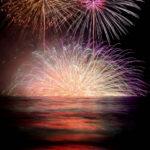【泡&夏】夏らしさ全開!『花火』が描かれた、シャンパン&スパークリングワイン!