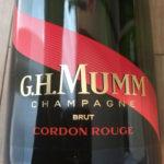 シャンパン、『マム(G.H.MUMM)』とは!?マムの種類や価格、歴史、実際に飲んでどうだった!?
