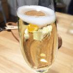 【シャンパンとメリット】シャンパンを飲んで、得すること、5つ!シャンパンとゴルフって似てる!?