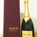 【シャンパン購入レポ】ラッピング対応可、高級シャンパン