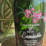 シャンパンLamiable