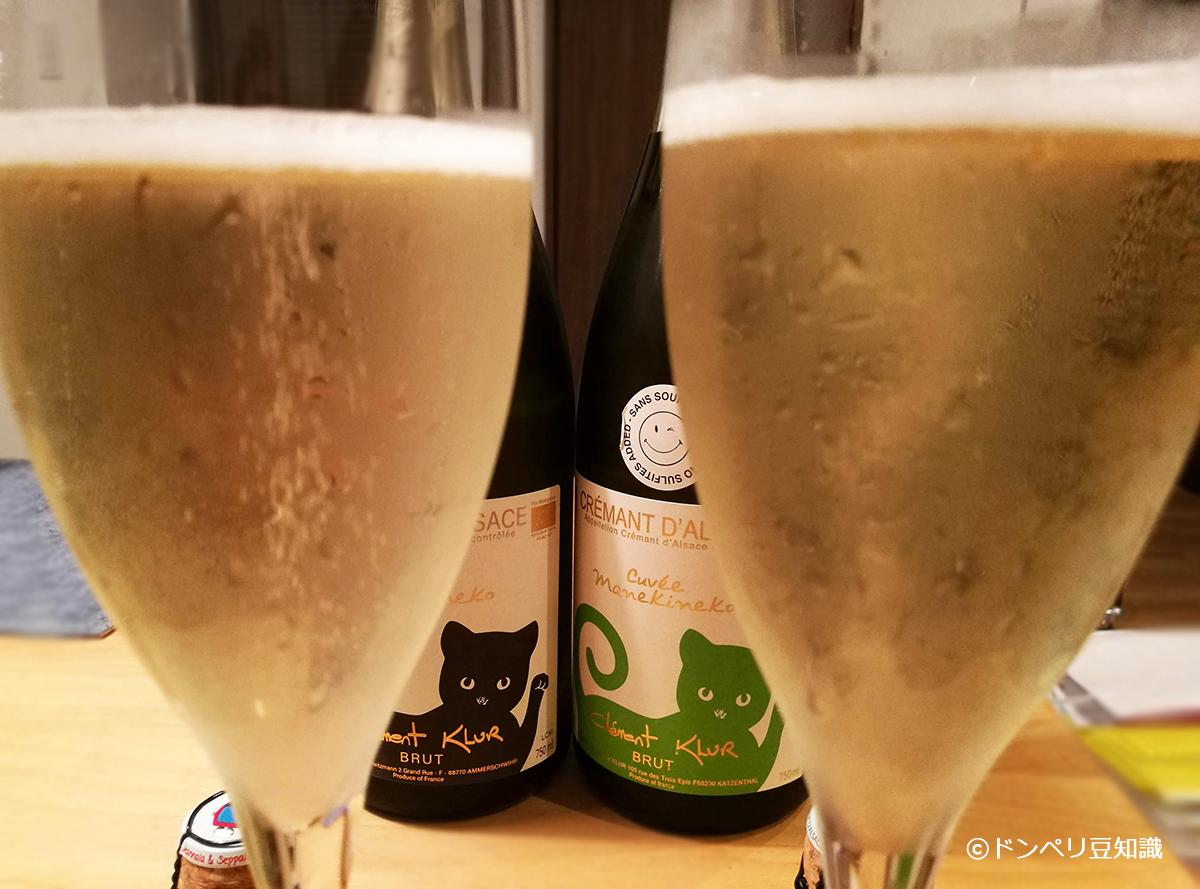 酸化防止剤(亜流酸)添加ワインと無添加ワイン、素人でも違いは分かるの!?美味しさに違いはあるの!?飲み比べ実験の結果!