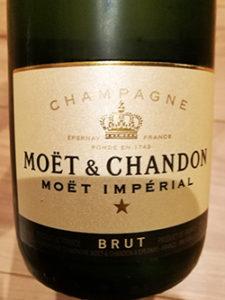【シャンパン&知識】シャンパンブランド、『MOET&CHANDON(モエ・エ・シャンドン)』とは!?