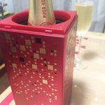 【発泡性ワイン&疑問】冷えていないシャンパンやスパークリングワイン!当日飲むにはどうする!?