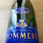 【シャンパン&知識】シャンパンブランド、『POMMERY(ポメリー)』とは!?