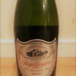 【スパークリングワイン購入レポ】やや甘口スパークリングワイン、「ロジャーグラート  カヴァ  ドゥミセック」!